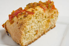 面包masala 图库摄影