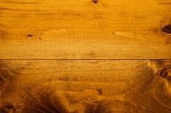 面板涂了清漆木 免版税图库摄影