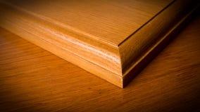 面板结构树 图库摄影