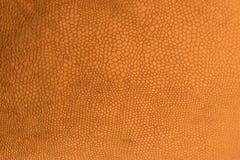 绒面革皮革样式/背景 免版税库存照片