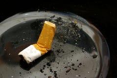 靶垛香烟 免版税图库摄影