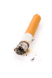 靶垛香烟 图库摄影