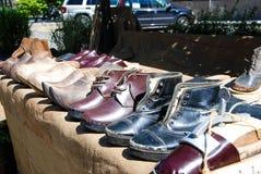 鞋匠 库存图片