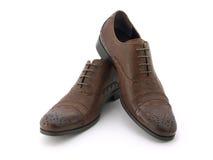 鞋子二 库存照片