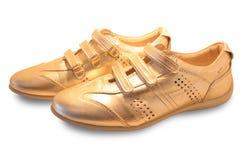 鞋子体育运动 图库摄影