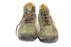 鞋子体育运动 免版税库存图片