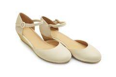 鞋子 图库摄影