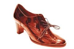 鞋子 库存照片
