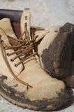 鞋子 免版税图库摄影