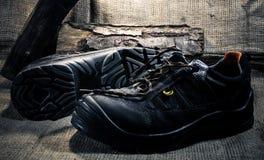鞋子 免版税库存图片