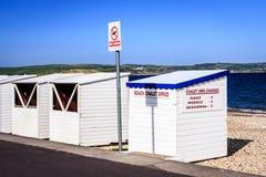 韦茅斯,多西特,英国 免版税库存图片