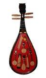 韩国传统乐器 免版税图库摄影