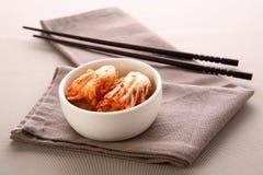 韩国泡菜 库存照片