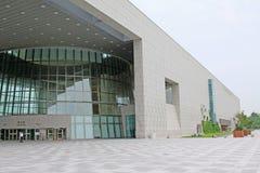 韩国的国家博物馆 免版税图库摄影