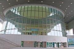 韩国的国家博物馆 免版税库存照片