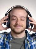 音乐人。 免版税库存图片