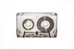 音乐的磁带 免版税库存图片