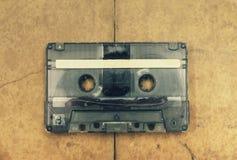 音乐磁带02 库存照片