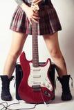 音乐规则世界 免版税图库摄影