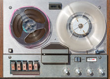 音乐系统 免版税库存图片