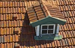 顶楼 库存图片