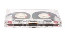 顶部卡型盒式录音机 免版税图库摄影
