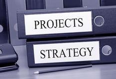 项目和方法黏合剂 免版税图库摄影