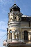 顿河畔罗斯托夫-俄罗斯联邦的南部的,罗斯托夫州的管理中心大城市 Sa Bolshaya 免版税图库摄影