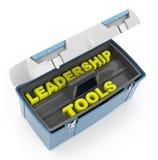 领导工具 库存图片