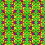 领带染料螺旋11 -领带在多种颜色的染料背景 库存图片