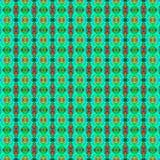 领带染料金刚石17 -领带在多种颜色的染料背景 库存照片