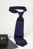 领带 免版税库存照片