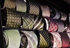 领带 库存图片