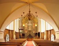 领港教会 库存照片