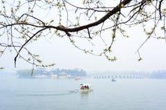 颐和园,北京,中国 库存图片
