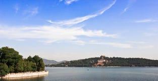 颐和园landscape2# 免版税图库摄影
