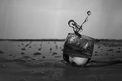 水题材 免版税库存照片