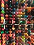 颜色分类 免版税图库摄影