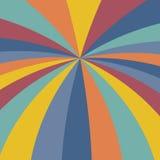 颜色向量 免版税库存图片