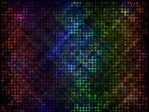 颜色抽象墙纸 库存照片