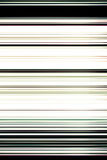 颜色抽象背景ful线  库存例证