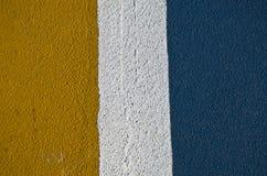 颜色橡胶地板纹理 免版税图库摄影