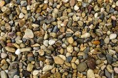 颜色沙子 免版税库存照片