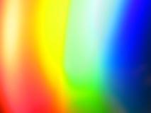 颜色测试人员 免版税图库摄影