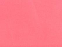 从颜色红色纤维纸板料的背景  库存照片