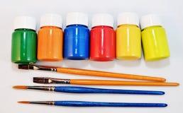 颜色 免版税图库摄影