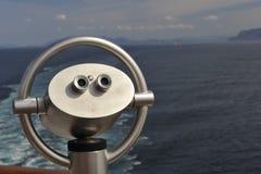 去风帆 免版税图库摄影