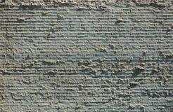 风干砖坯 免版税库存照片