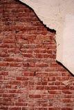 风干砖坯 图库摄影