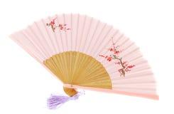 风扇日语 库存照片